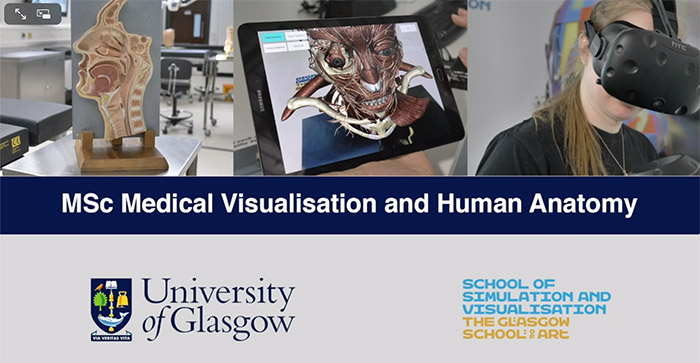 Medical Visualisation video thumbnail