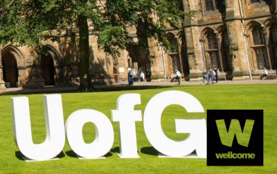 University of Glasgow, Wellcome Trust PhD Programme, University of Glasgow
