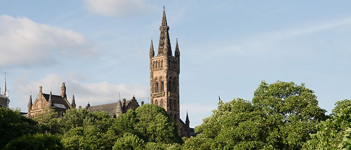 Glasgow uni investment banking video forex trading tutorial