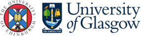 University of Edinburgh and University of Glasgow logo