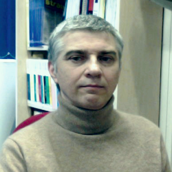 A portrait photo of the Ultrasurge PI Professor Fabrice Pierron based at the University of Southampton