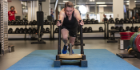 UofG Sport Weight Sled