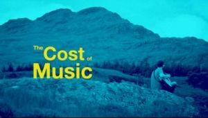 Cost of Music artcover