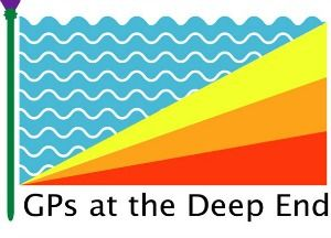 DeepEnd GP logo