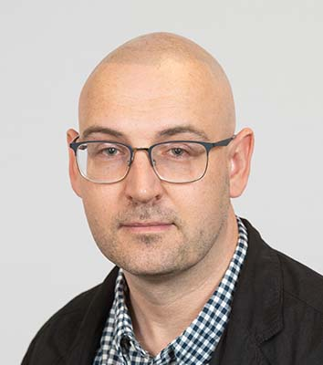 Profile photo of Ryan Taylor, Lecturer in Accounting, Tax and Audit (Accounting & Finance)