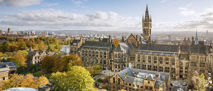 International Leadership Scholarship 2021 at University of Glasgow, UK