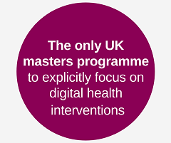 Digital Health Interventions icon