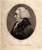William Cullen, with permission of Glasgow University Archive Services