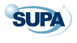 Large version of the SUPA logo