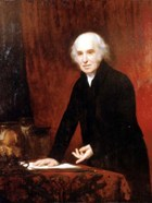 John Burns (1774-1850), with permission of Glasgow University Archive Services