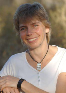Sarah Cleaveland