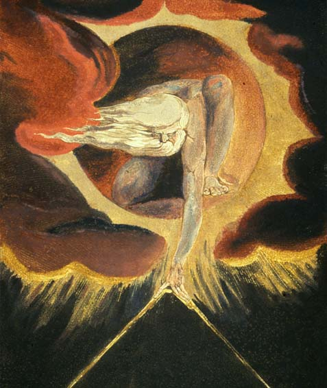 Five Extraordinary Lessons from William Blake