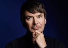 Creative Conversations: Best-Selling Crime Writer Ian Rankin