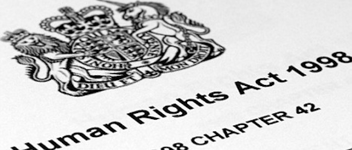 Image for Independent Human Rights Act Review Roadshow