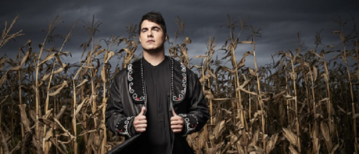 Image for Jeremy Dutcher: Cramb Lecture
