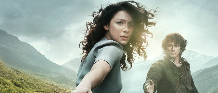 Image for Outlander: A 'Television Studies' Study Day