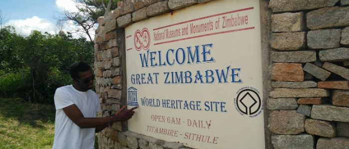 Image for UNESCO World Heritage sites in Zimbabwe: Protecting Heritage and the Heritage Returned from Colonial Acquistiveness. Stories in global context – lessons for the global North