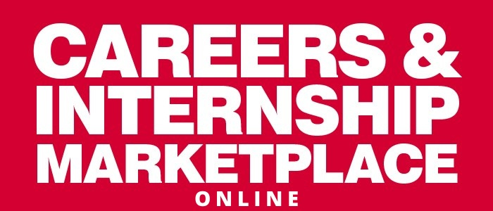 Image for Careers & Internship Marketplace 2020