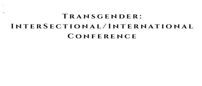 Image for Transgender: Intersectional/International