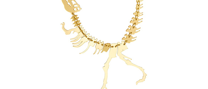 Image for Tatty Devine T. rex Jewellery Workshop