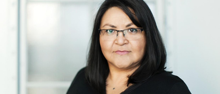 Image for Creative Conversations with Indigenous Canada: Eden Robinson