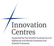 innovation centres logo